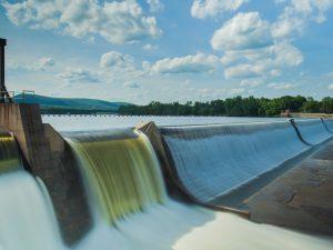 Overraskende metoder at udvinde energi med vand