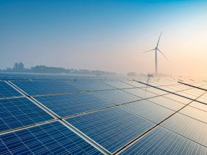Hvordan virker solenergi