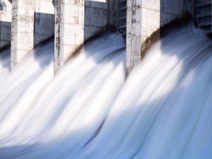 Vandenergi og miljøet
