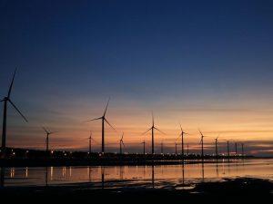 Vedvarende energi er kommet for at blive