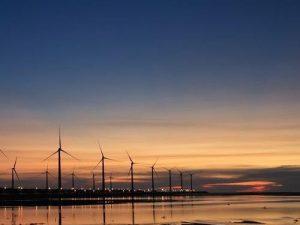 De danske energimål