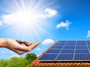 Solpanelers fremtid