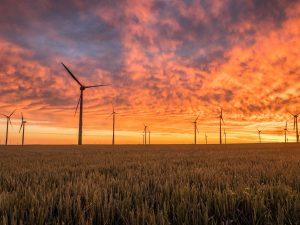 Hvordan virker vindenergi
